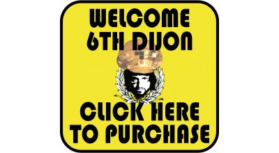 Welcome 6th Dijon!! Click here to purchase.