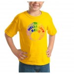 Well Happy Band t-shirt Kids