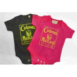 Dijunior baby bodysuit