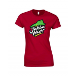 Jabba the Hut Ladies t-shirt